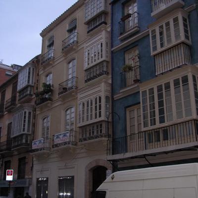 Rehabilitacion Edificio Protegido