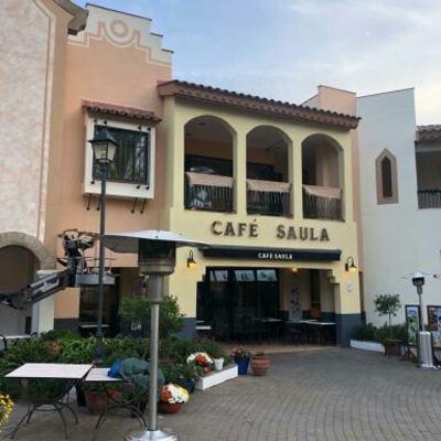 FACHADA HOTEL PORT AVENTURA