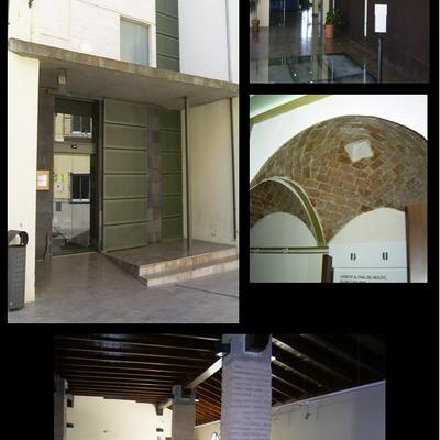 Rehabilitación Hospital San Marc en Gandia