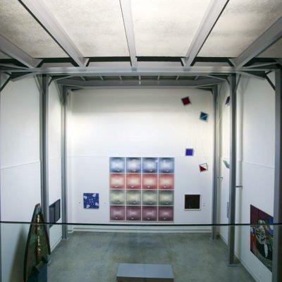 Rehabilitación para Museo de Arte Contemporaneo