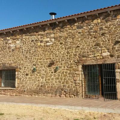 Rehabilitación integral vivienda unifamiliar en Soria