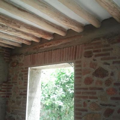 Proyecto y dirección de obra de rehabilitación de vivienda en Dúrcal