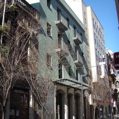 Rehabilitación y restauración de edificio