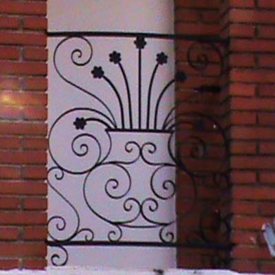 Reja de Balcon