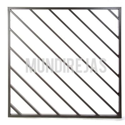 fijas diagonal