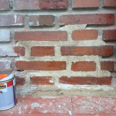 Rehabilitacion integral de fachada