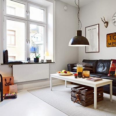 Accesorios vintage para una casa con estilo