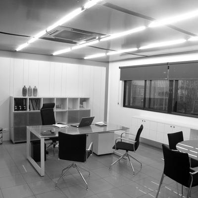 Remodelación Despacho Subdirección