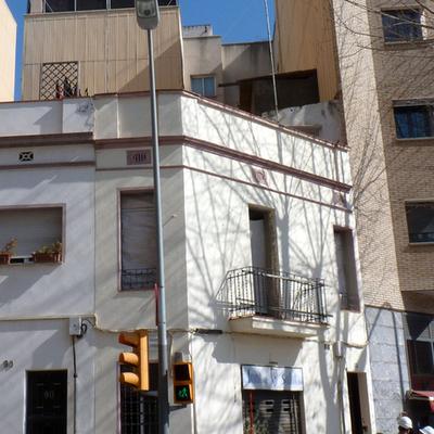 2012 Rehabilitación Y Remonta De Dos Plantas En Edificio Plurifamiliar