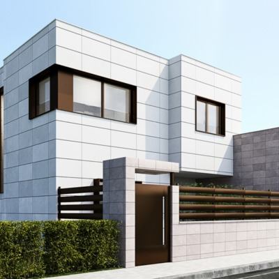 Proyecto para una vivienda en Illescas
