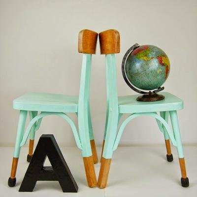 Renueva muebles con chalkpaint