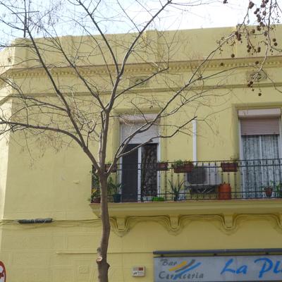 Reparacion de fachada