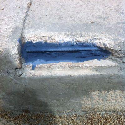 Reparación E Impermeabilización De Escaleras En Comunidad De Propietarios De Calle De La Ciudad De San Carlos De Nicaragua Enbadalona