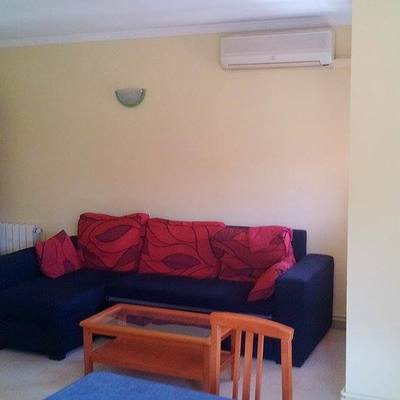 Eliminación de humedades y cambio de color en paredes