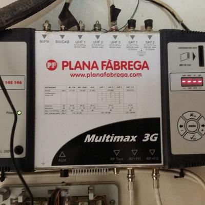 Centralitas programables y monocal en Madrid