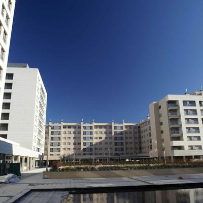 Residencia Electra - Logroño