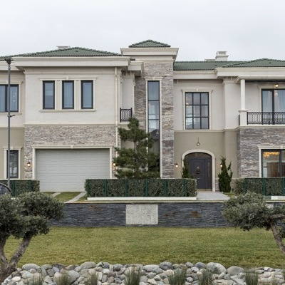 Residencia en Baku, Azerbaijan