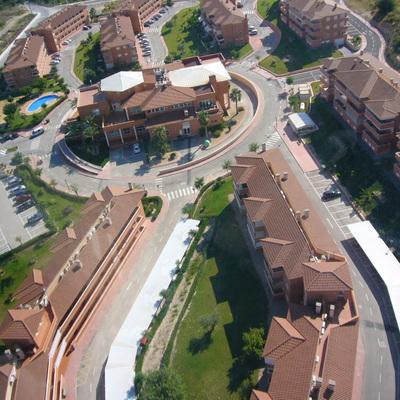 Residencial Forum Mare Nostrum
