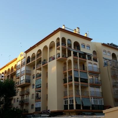 Mira la espectacular reforma de esta fachada gracias a Sika