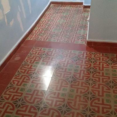 Pulido, cristalizado y restauración de pavimentos