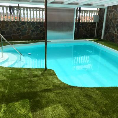 Restauracion de piscina