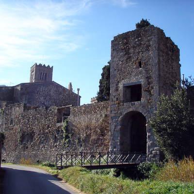 Restauración Torre Medieval