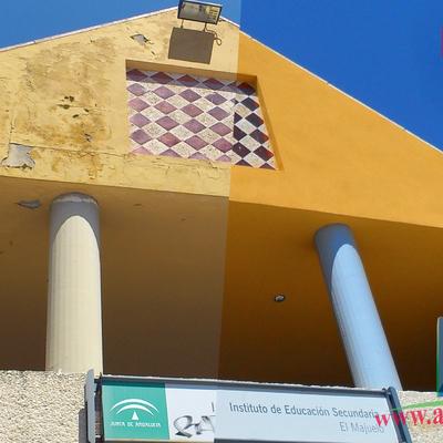 Restauracion fachada instituto