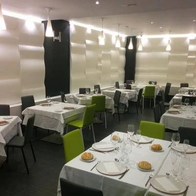 Restaurante Bambú, reformas e interiorismo en Salamanca