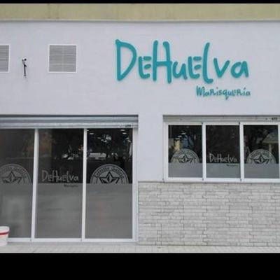 Restaurante DeHuelva