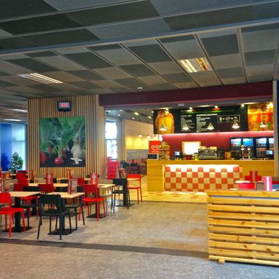 Restaurante Donga