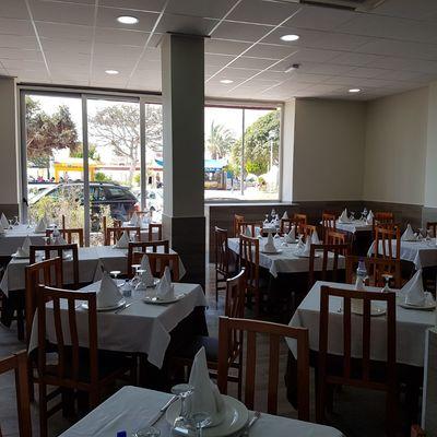Restaurante en Santa Pola