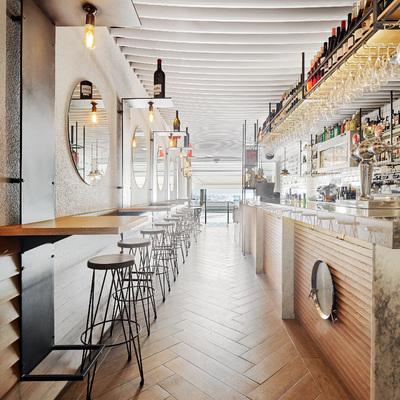 Restaurante La Mar de Fons