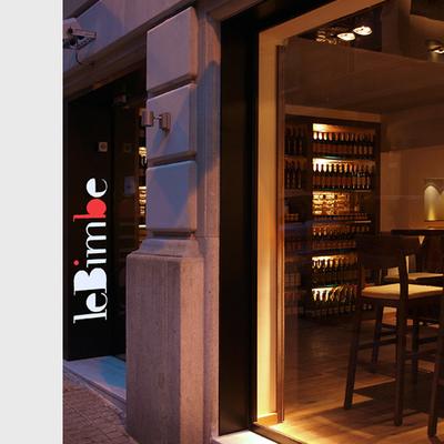 Restaurante Le Bimbe