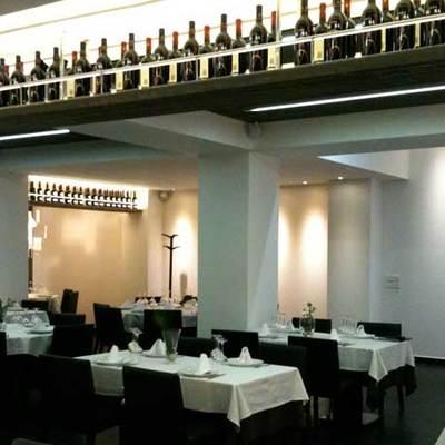 Restaurante Quebracho - Elche (12)