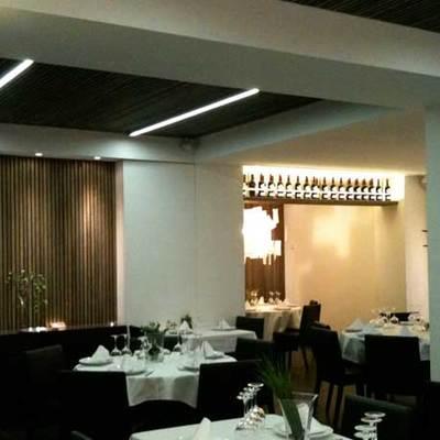 Restaurante Quebracho - Elche (13)