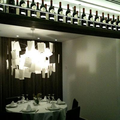 Restaurante Quebracho - Elche (16)