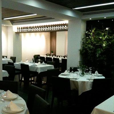 Restaurante Quebracho - Elche (17)