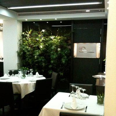 Restaurante Quebracho - Elche (18)
