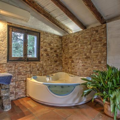 Reforma integral cuarto baño