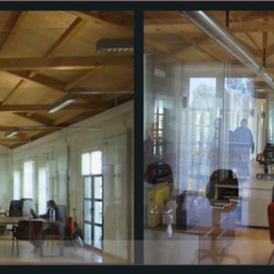 Reparación, rehabilitación y diseño de interior de edificio en Valencia