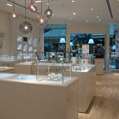 Pandora Retail