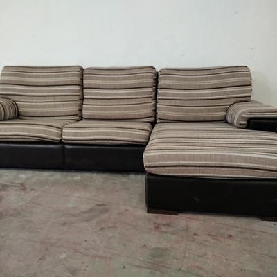 Retapizado de sofá más cheirlong