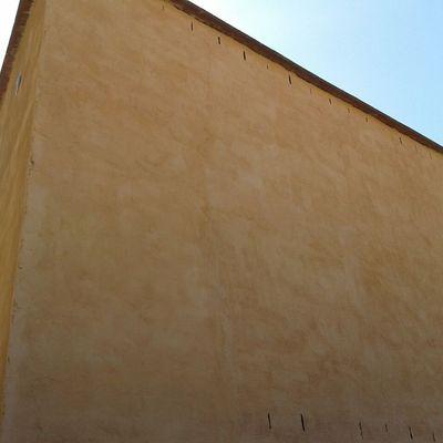 Revestimiento exteriores contra filtraciones y problemas de humedad en el interior de la vivienda