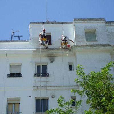 Precio mantenimiento comunidades habitissimo - Revestimientos de fachadas precios ...