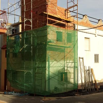 Crear un acceso a una terraza en Castellón
