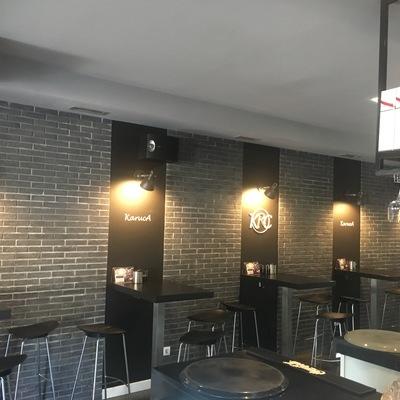Pub-Cafetería