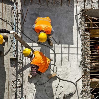 Reglas para evitar accidentes laborales en el mundo de la construcción