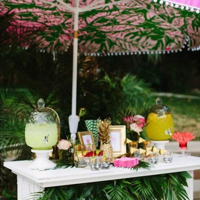 5 barbacoas temáticas ideales para el verano