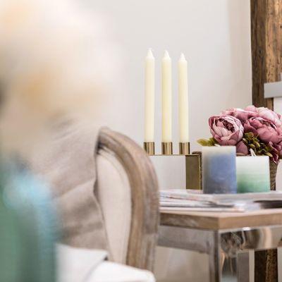 10 formas fáciles de tener una casa romántica este febrero
