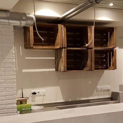 Limpieza a fondo de Cocina en Restaurante